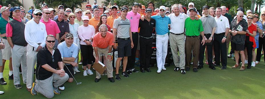 Erik Compton Golf Classic
