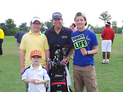 Erik Compton Foundation