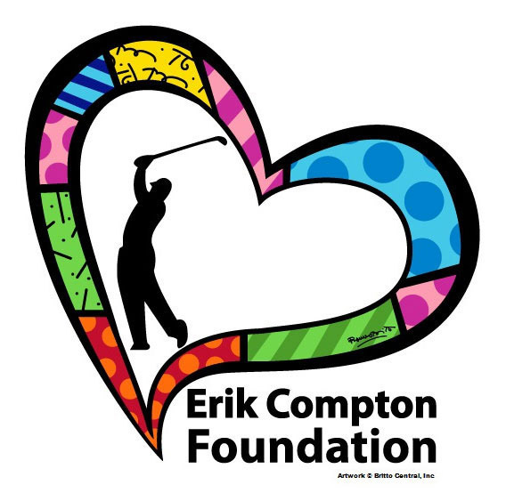 Erik Compton Foundation Logo