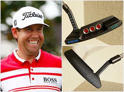 Erik Compton Golf Club Giveaway